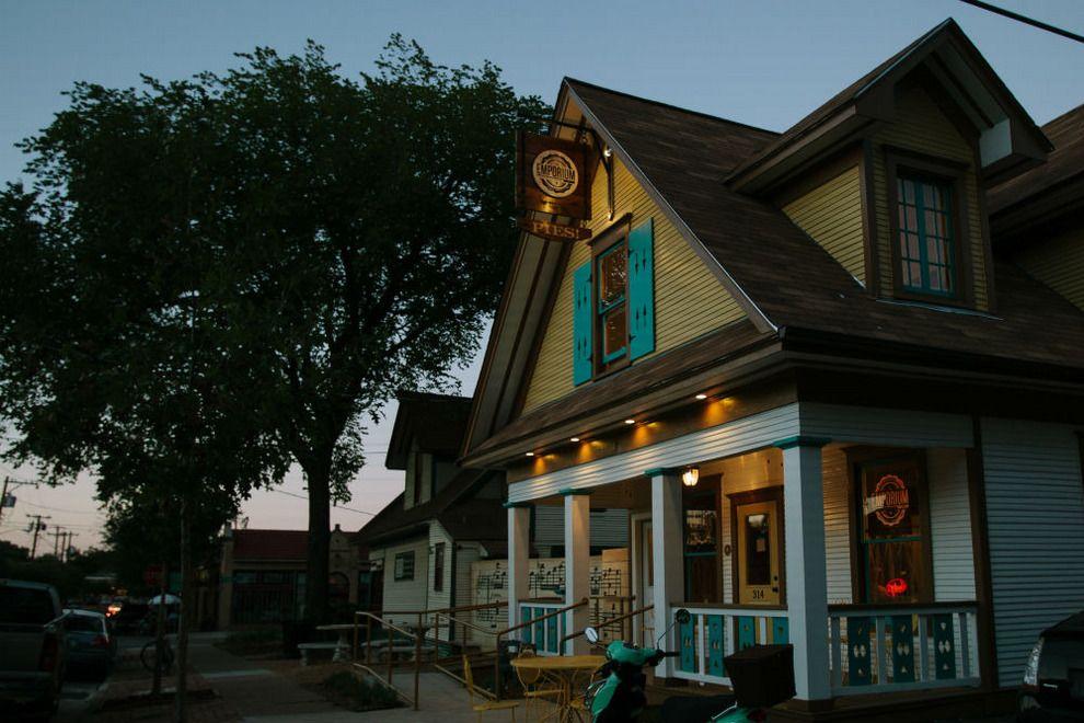 10 best arts districts restaurants dallas arts