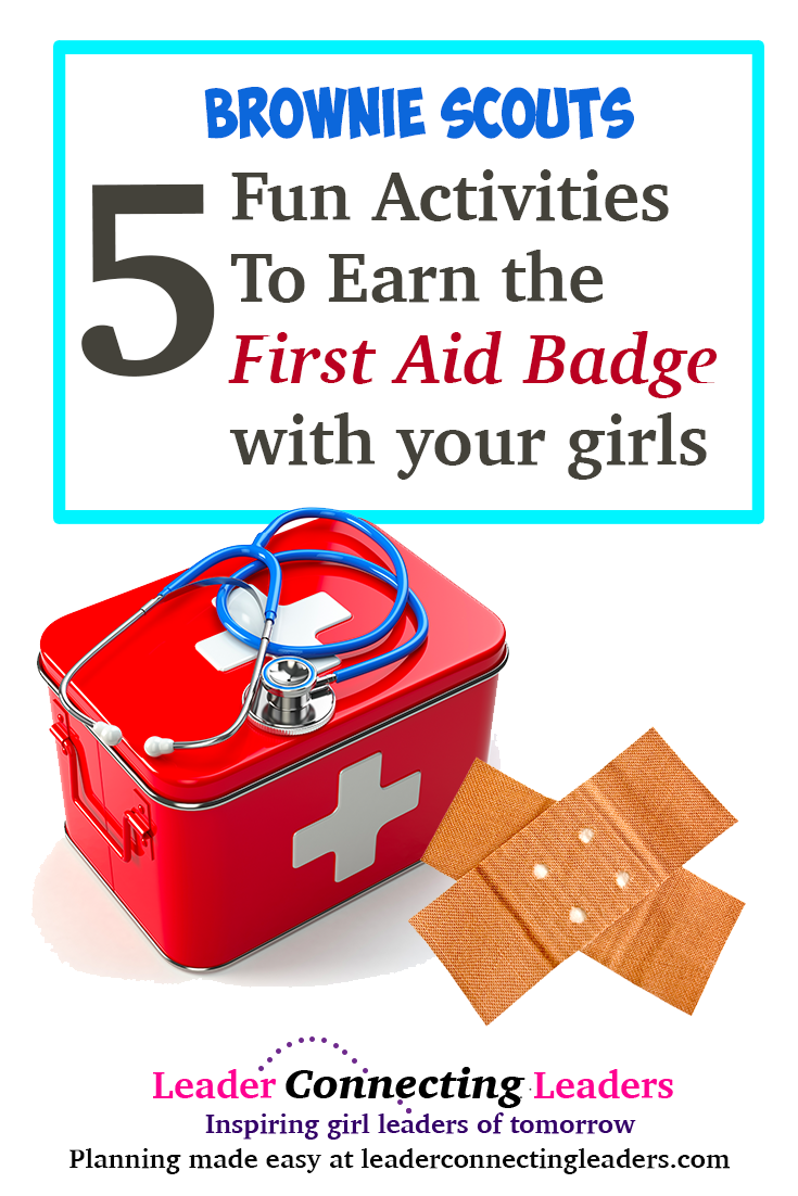 Medical Information and First Aid | Boy Scouts of America