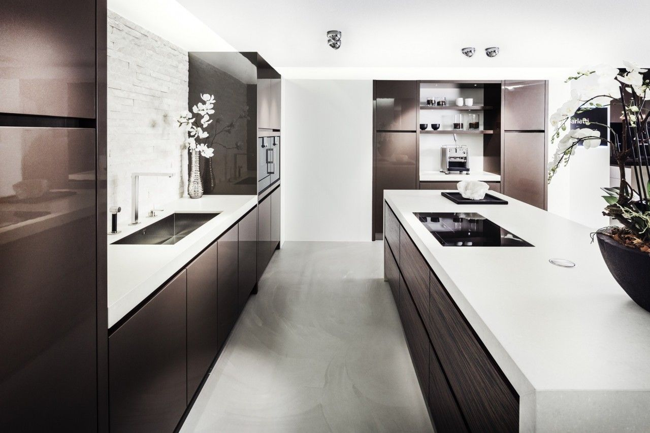 Barletti Exclusieve Keukens : Barletti by eric kuster kitchen in keuken
