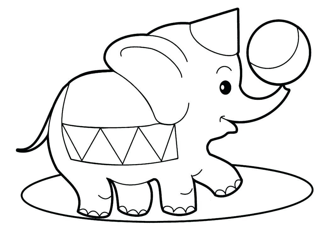 Easy Animal Coloring Pages Animal Pages To Color Awesome Animal Color Pages About Remodel Online With Animal Free Coloring Easy Animal Hayvan Boyama Sayfalari Boyama Sayfalari Ve Adult Coloring Pages
