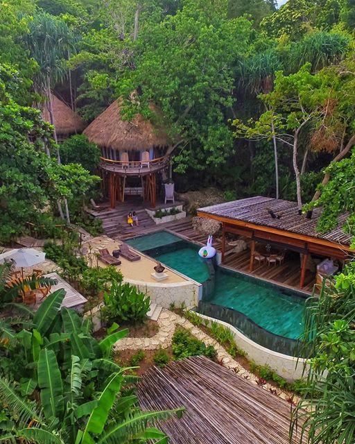 Mamole Treehouse Nihiwatu Resort