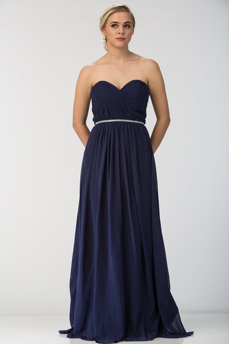 Sweetheart Neckline Cheap Bridesmaid Dresses SB6175