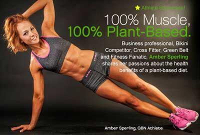Vegan Recipes - The Plant Based Muscle Gaining Recipe Book Vegan bodybuilding diet Vegan