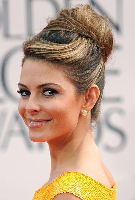 Sensational 1000 Images About Wedding Hairstyles On Pinterest Hairstyle For Short Hairstyles Gunalazisus