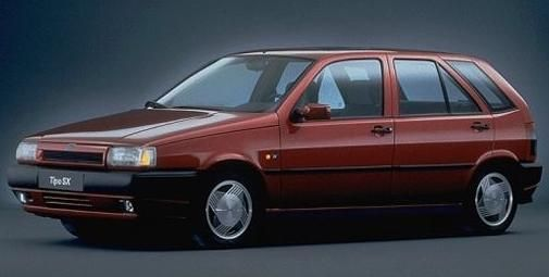 Fiat Tipo Yorumlari Ve Yakit Tuketimi Carros Da Fiat Auto Carros