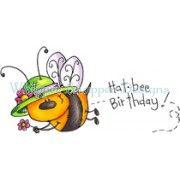 Hat-Bee Birthday