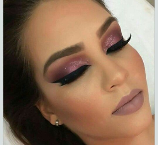 This Would Be My Evening Wedding Makeup Makeup Makeup