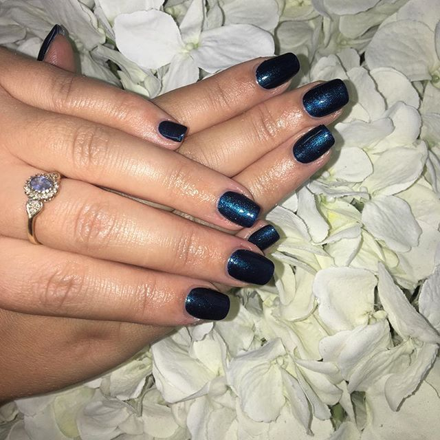 Shellac Manicure by Justyna. Get 20 off your first online