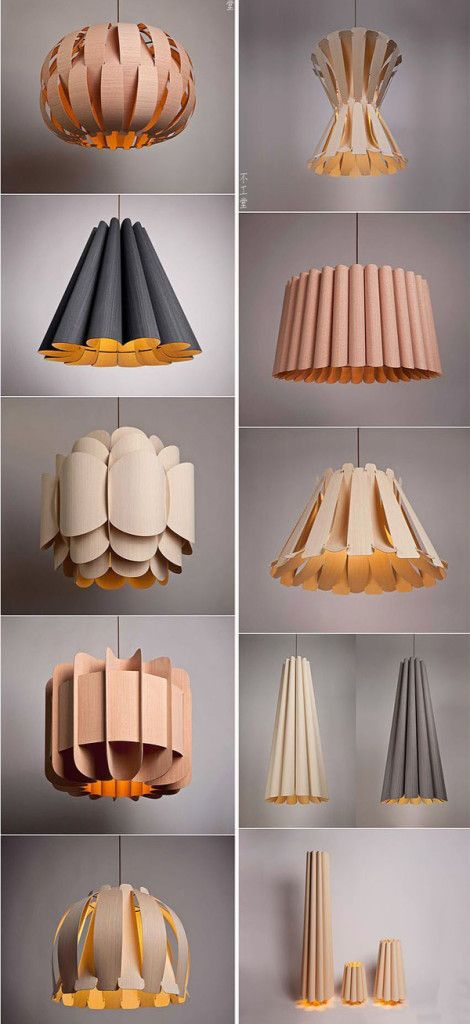 15 DIY Cardboard Crafts In Your Decor | Home Design And Interior