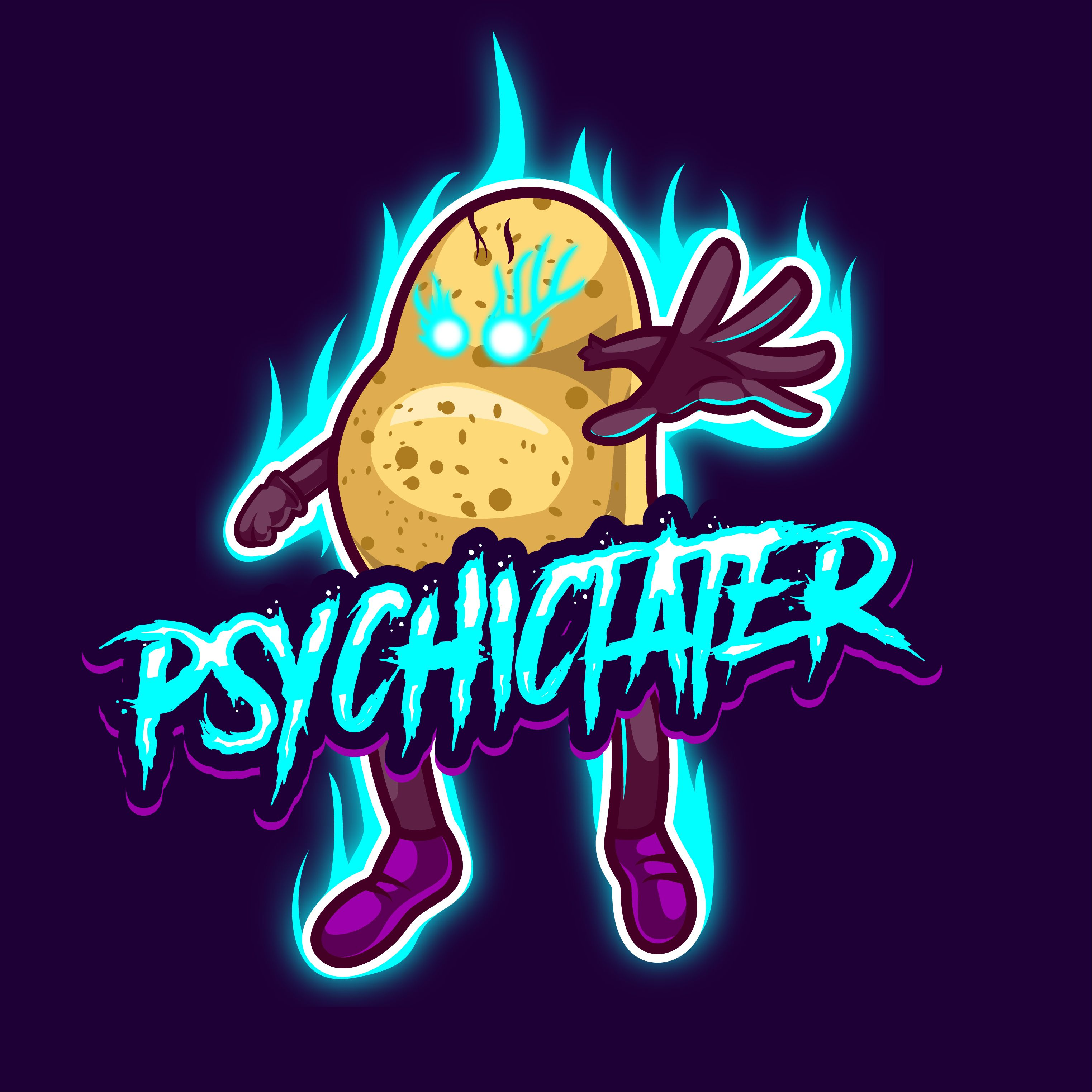 ThePsychicTater in 2020 Twitch channel, Twitch, Neon signs