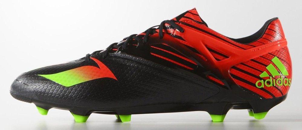 quality design 18d02 b81ce Adidas Messi15. botas de soccer ...