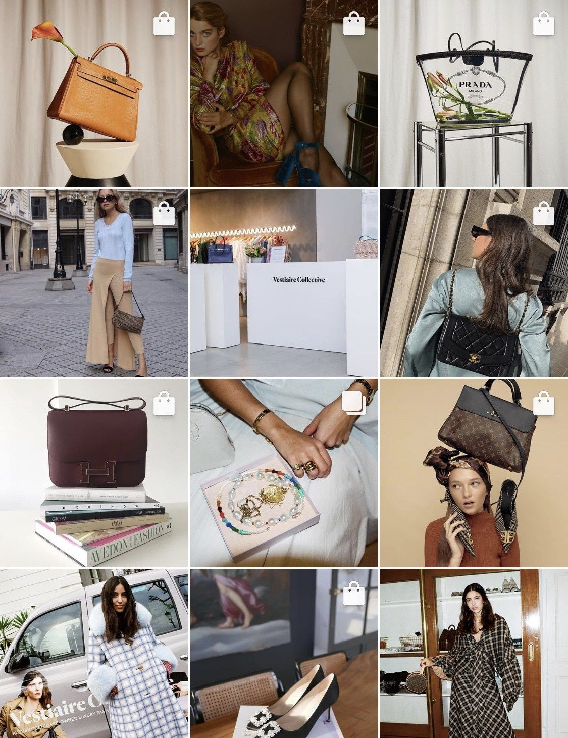 9 Online Platforms To Buy Vintage And Second Hand Fashion