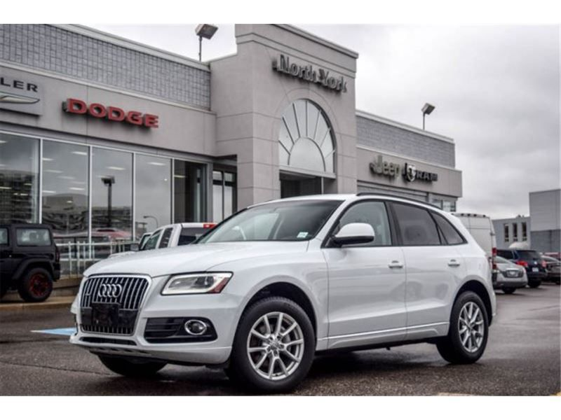 1 of my family's 2 vehicles is a used 2013 Audi Q5. It costs $32,701 plus taxes, which in total costs $36,952. We made a down payment of $8,000 and make payments of $500 a month. Monthly repairs and upkeep cost roughly $150.