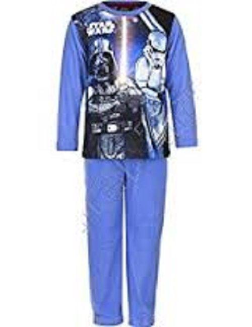 4704db2b02a92 PYJAMA STAR WARS 6 ANS   Vêtements et accessoires   Pyjama star wars ...