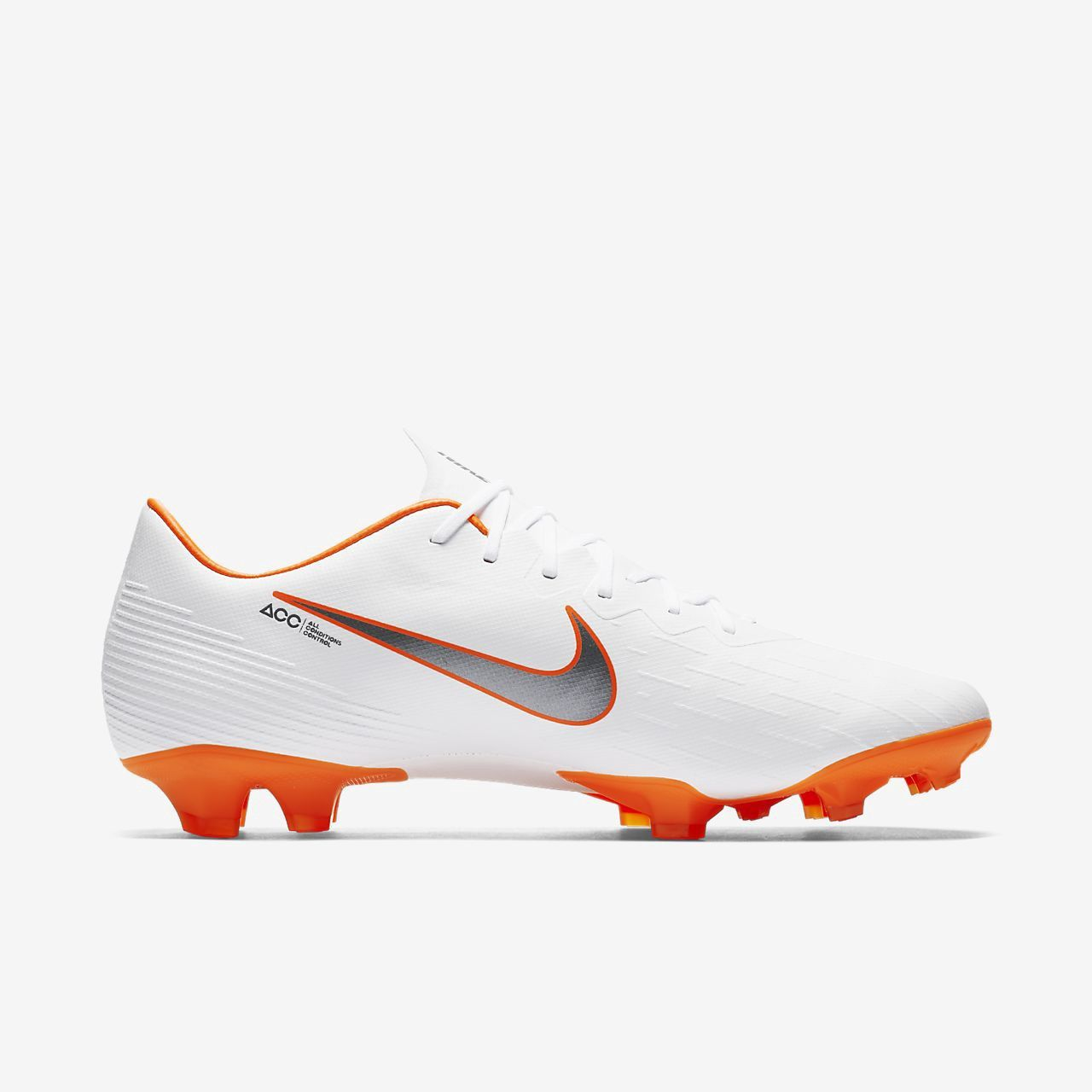 3b1c66b43 Nike Mercurial Vapor Xii Pro Just Do It Firm-Ground Soccer Cleat - M 11.5    W 13