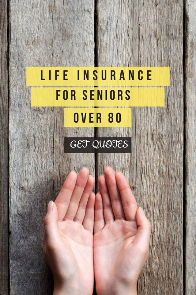 Life Insurance For Seniors Over 80 Older Parents. Visit ...