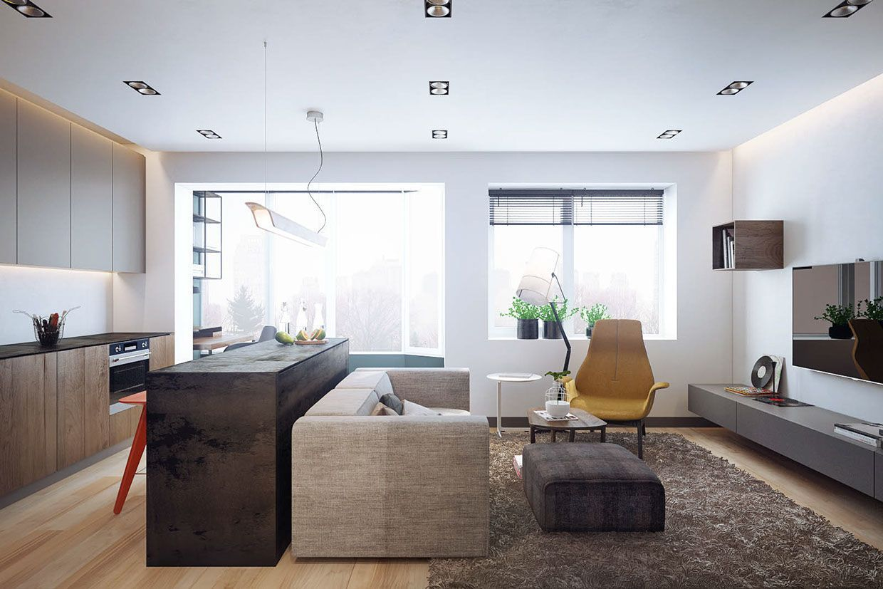 Marvelous Image Result For Kitchen With Island And Sofa In 2019 Dailytribune Chair Design For Home Dailytribuneorg