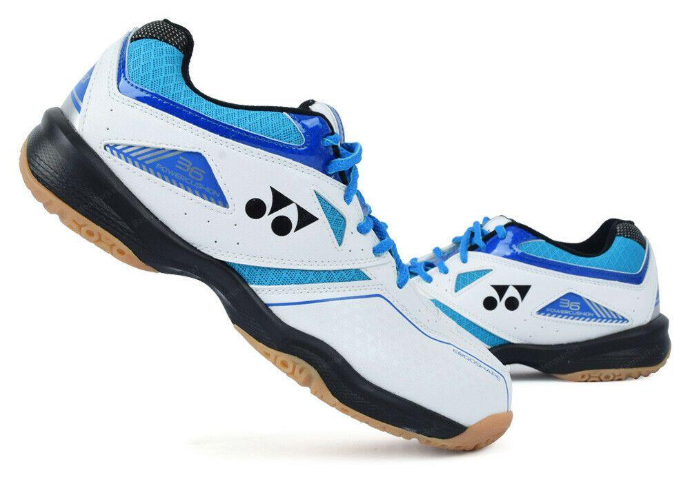 SHB-36EX Yonex Power Cushion 36 Badminton Shoes Training Boots Trainers