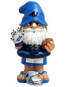 f8111843fd0 NFL Carolina Panthers Thematic Gnome - 2nd Version by Forever Collectibles.   21.99. Collectible. Carolina Panthers. 100% POLYRESIN. Officially Licensed.
