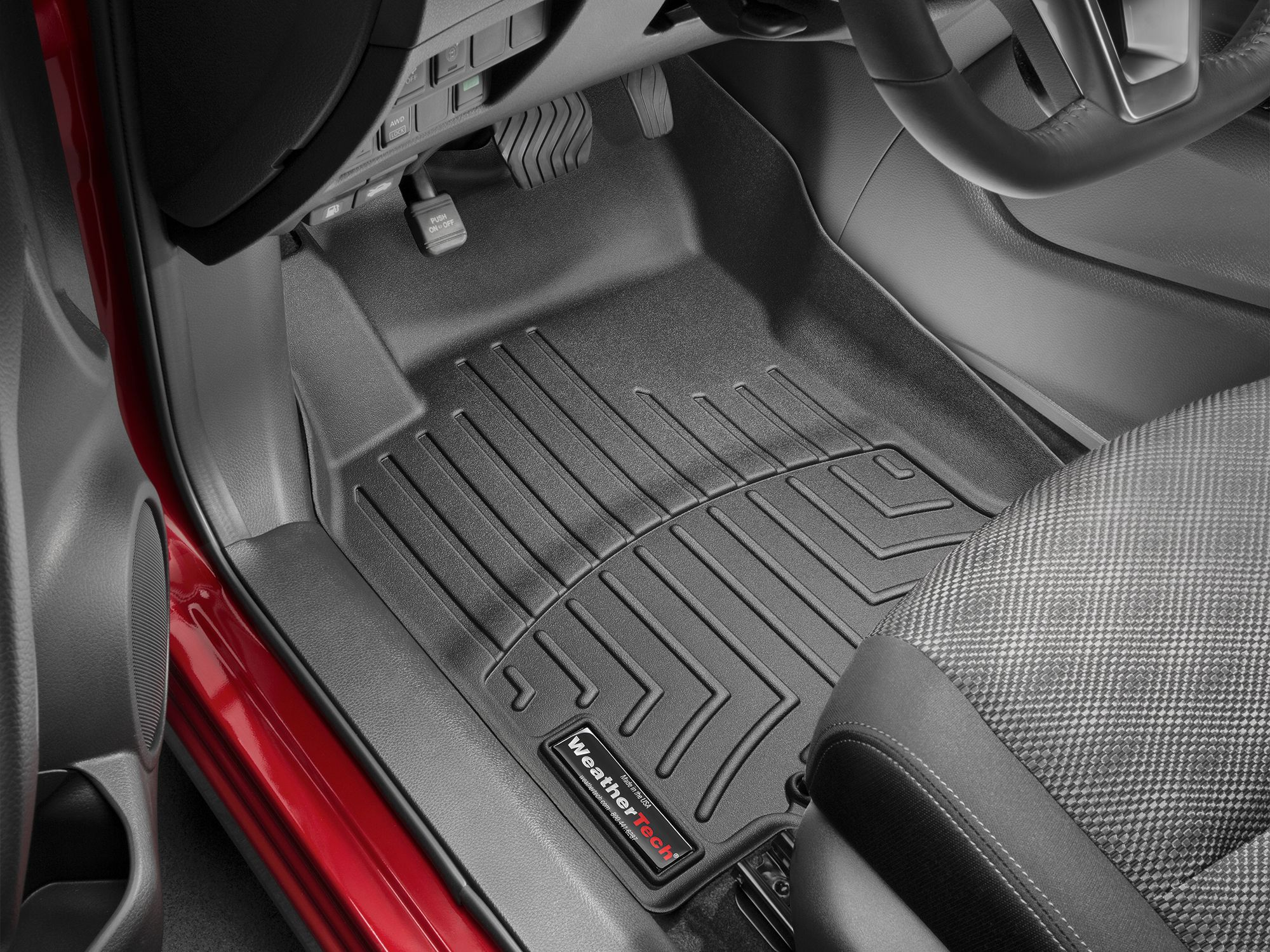A Quick And Easy Way To Freshen Up Your Vehicle Interior Is With A New Set Of Mats Shop Custom Fit Mats And Liner Weather Tech Weather Tech Floor Mats Fit