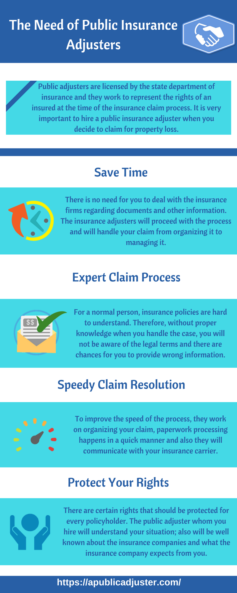 Public Adjusters Are Licensed By The State Department Of Insurance
