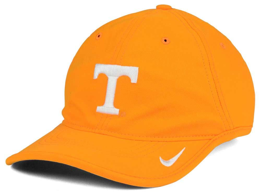outlet store 20a89 df1a0 Tennessee Volunteers Nike NCAA H86 Vapor Cap