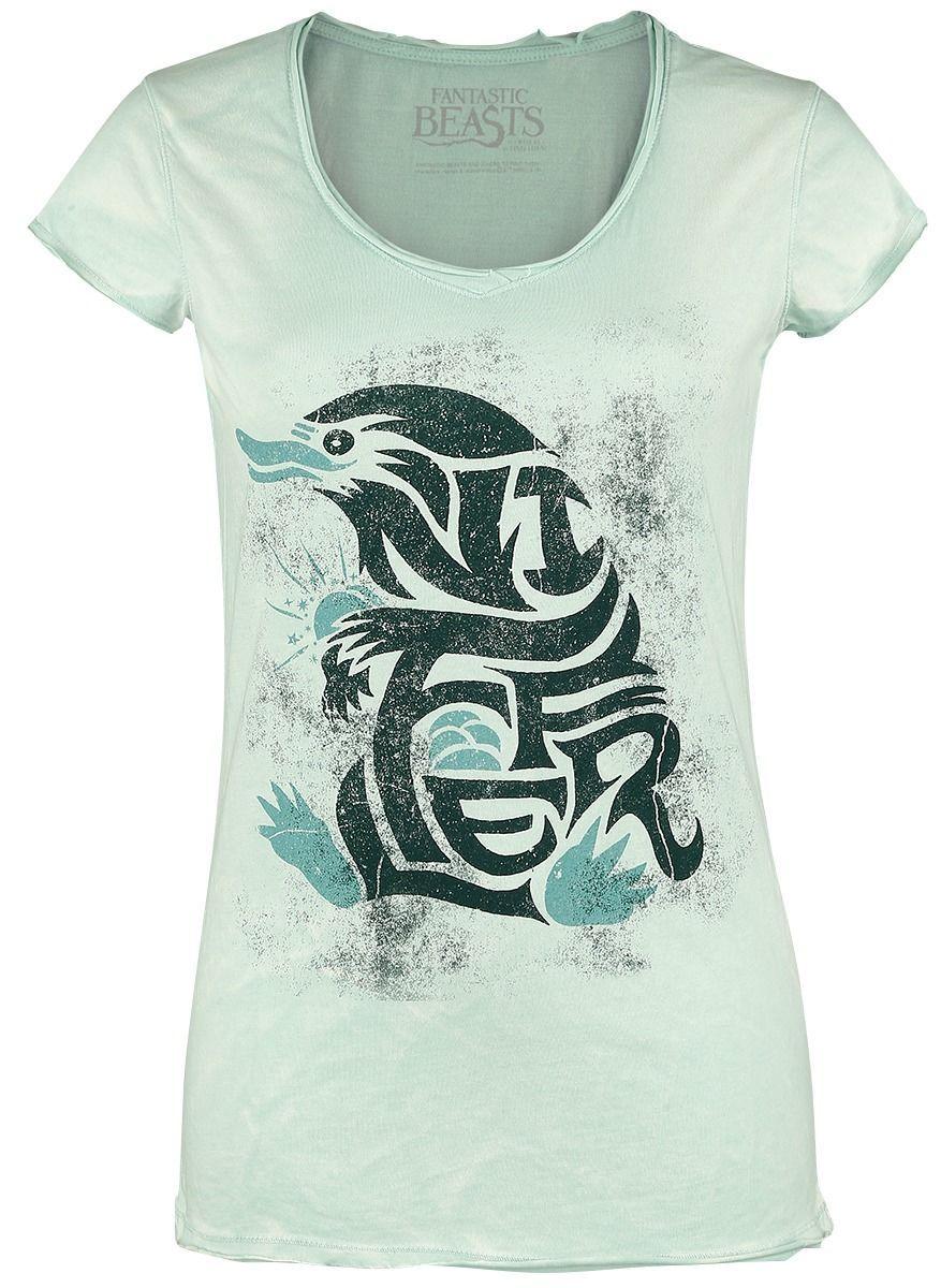 Niffler Logo Size 10 Mens graphic tshirt, Gaming merch