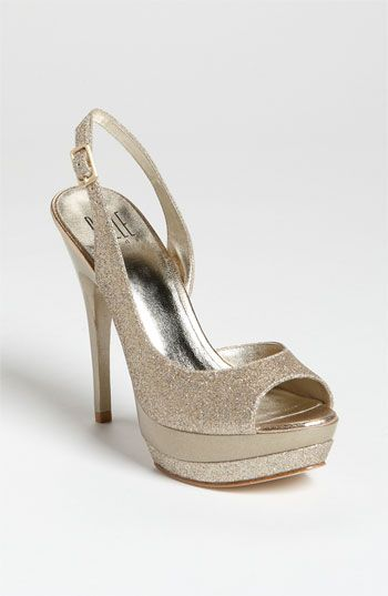 Oooh these are cute to! May get them just because!    Pelle Moda 'Gleam' Pump available at Nordstrom