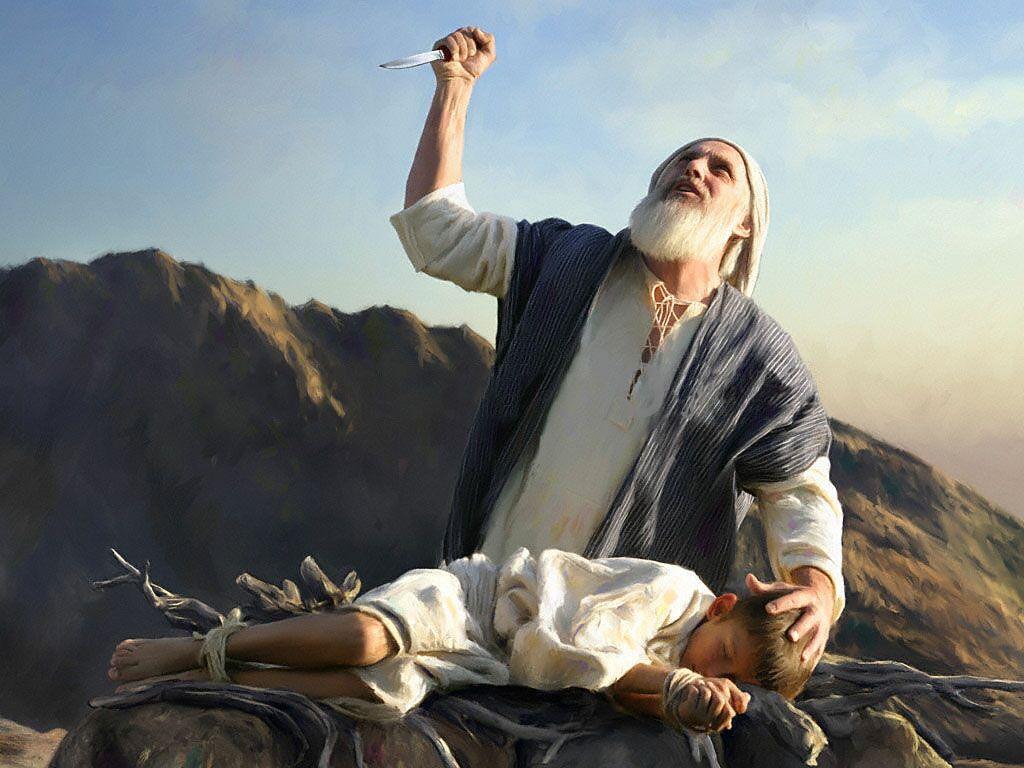 Entendiendo El Sacrificio De Isaac Como Podria Dios Pedir Un