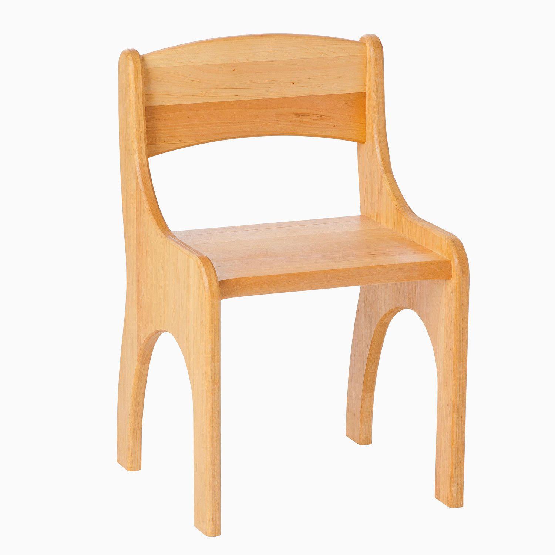 Kinderstuhl Aus Holz Kindertisch Und Stuhle Stuhle Stufenhocker