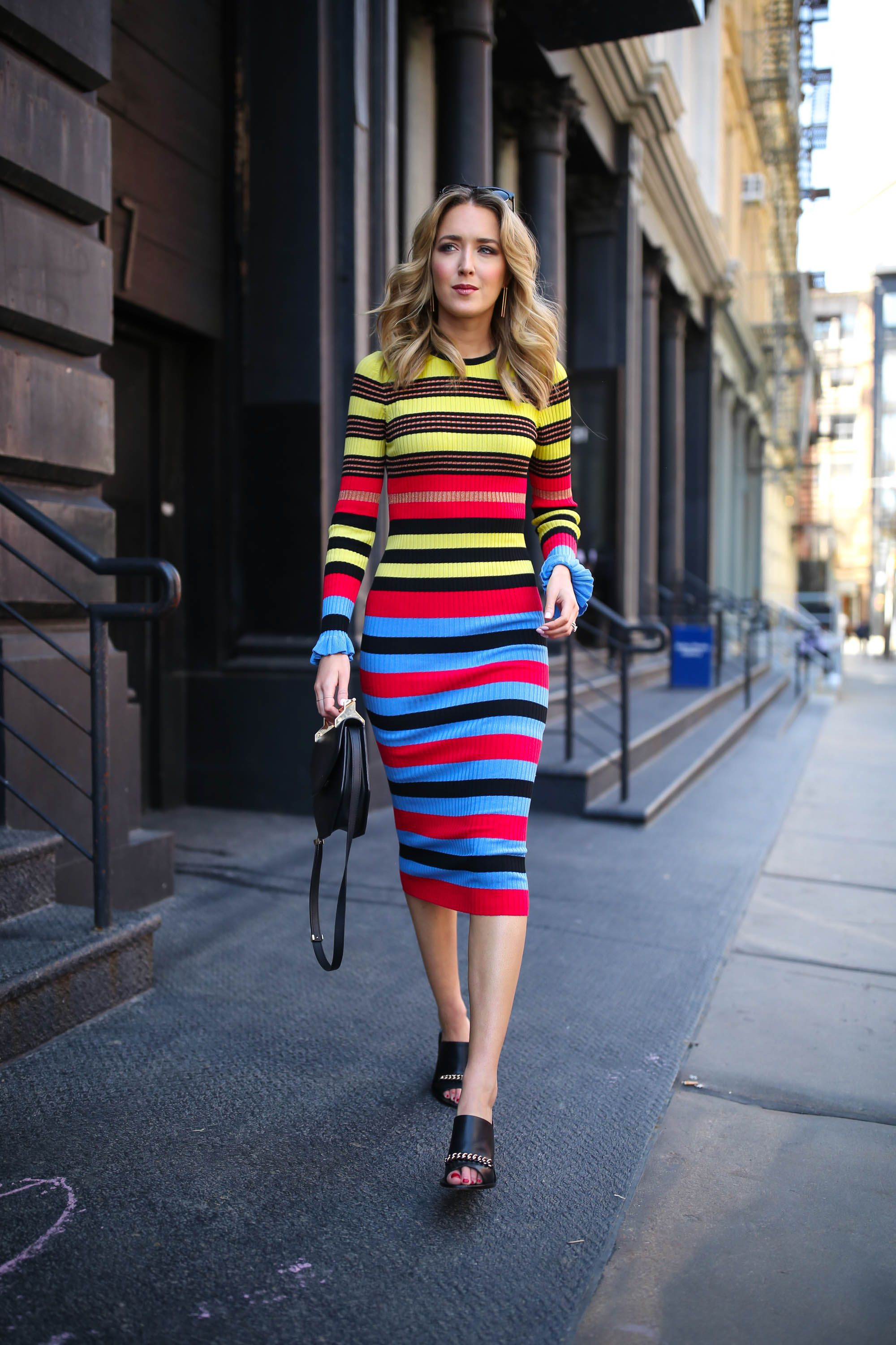 spring-summer-2017-trends-bold-stripes-opening-ceremony-ribbed