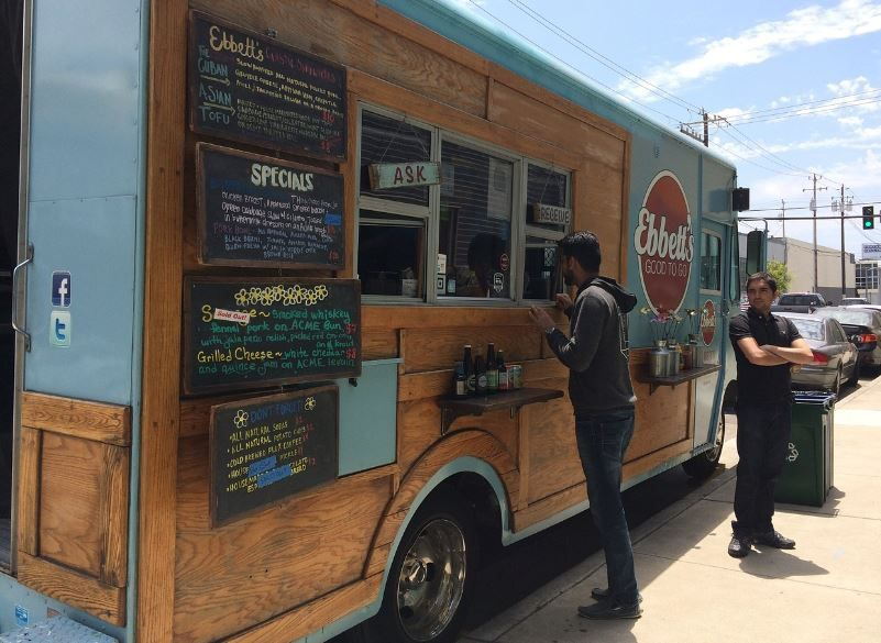 Food Truck Business Plan In India Business Pinterest Business - food truck business plan