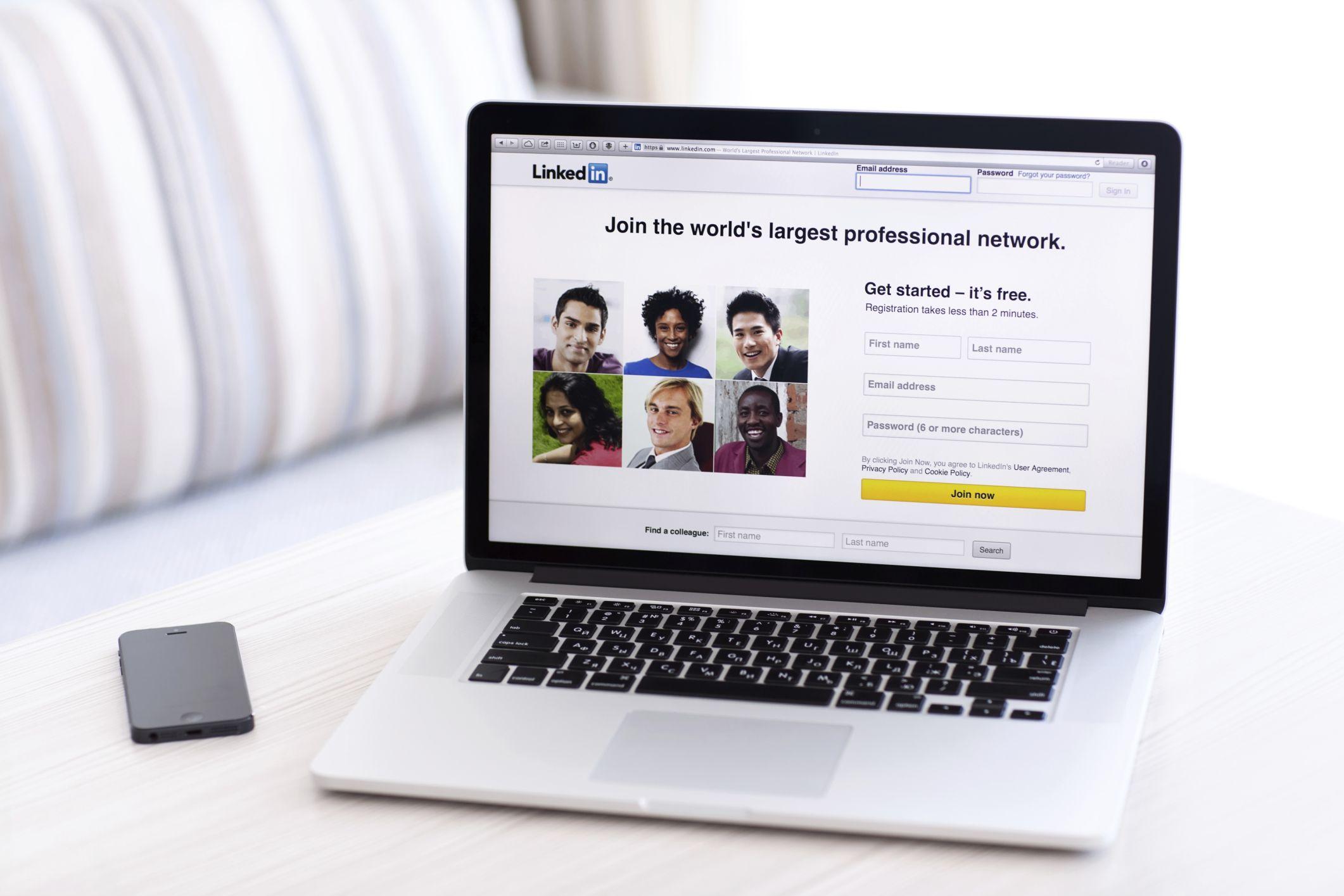 9 Linkedin Super Tips For Job Seeking Brand Building And Hiring