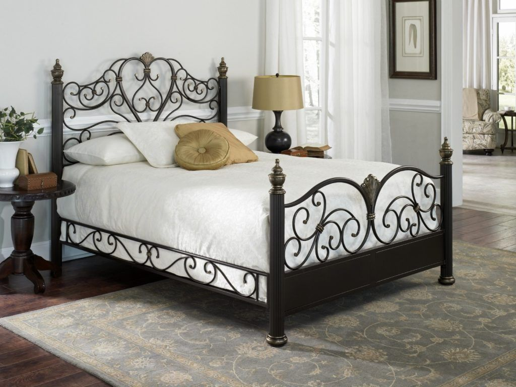 black wire bed frame - Wire Bed Frame