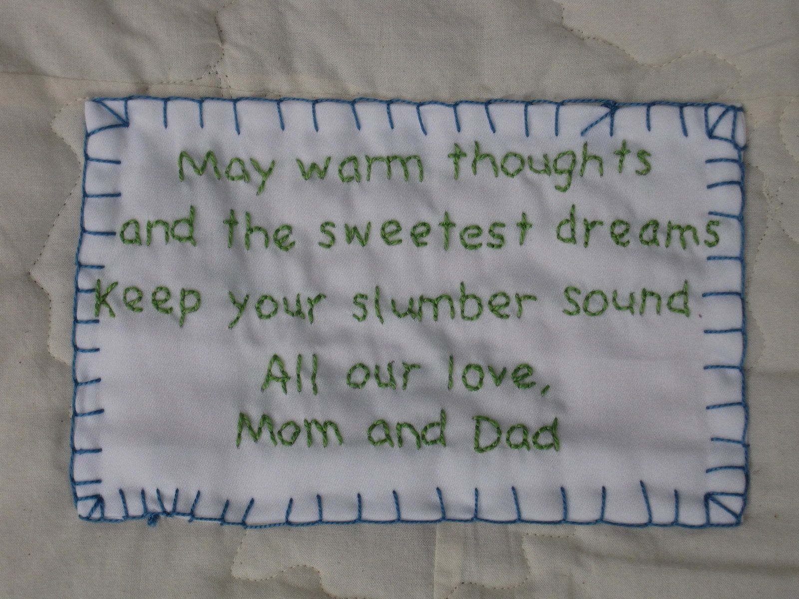 Baby Quilt Label | Quilts | Pinterest | Quilt labels, Babies and ... : labels for baby quilts - Adamdwight.com
