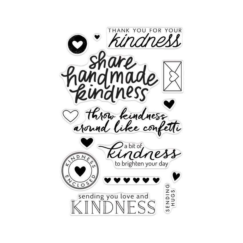 CL911 Acts of Kindness