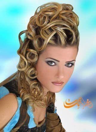 Photo de coiffure de mariage - mariagetv