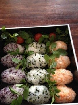 DEAN&DELUCA三段重箱で花見弁当 by Hアラル [クックパッド] 簡単おいしいみんなのレシピが212万品