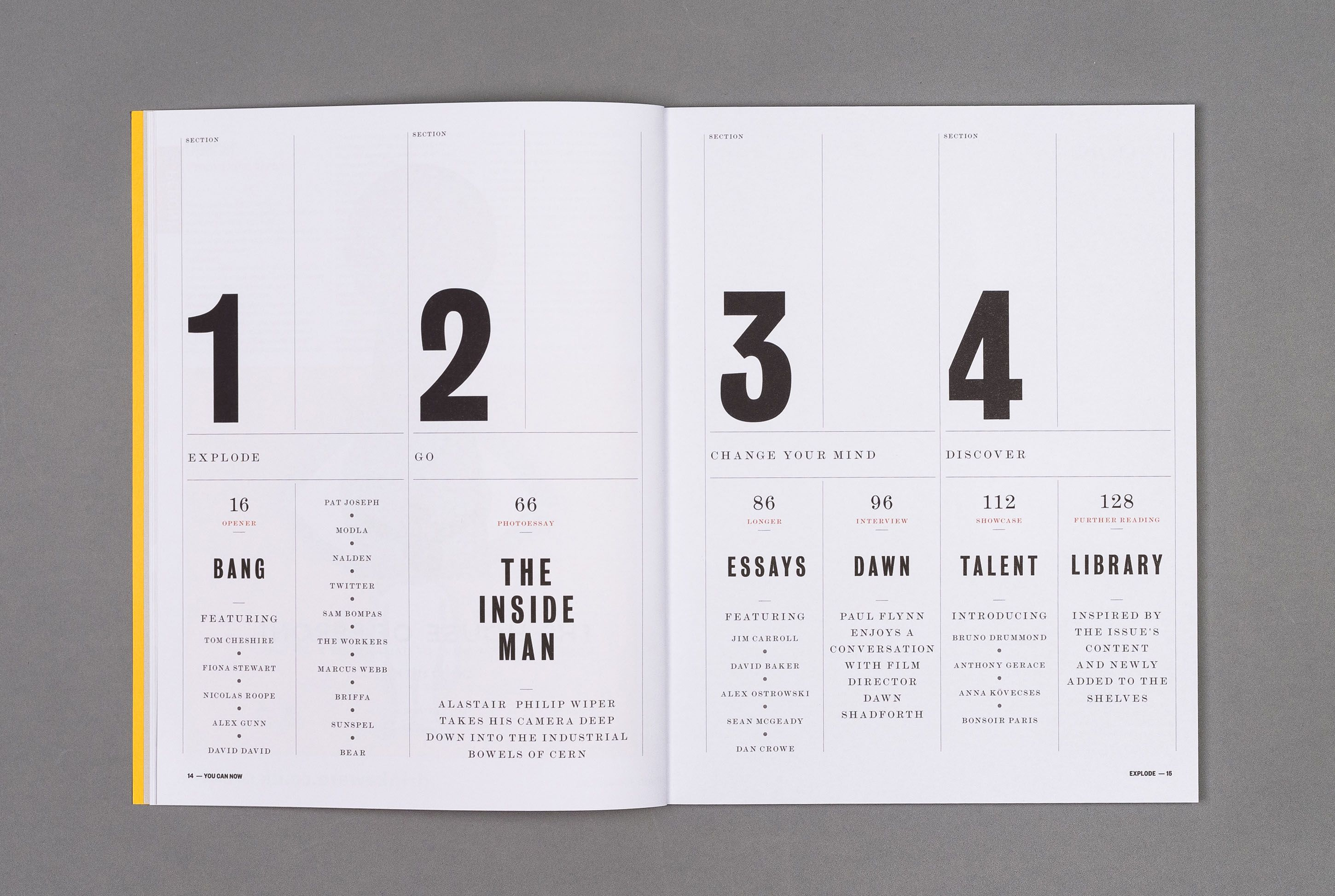 You Can Now Issue Three — Alex Hunting Studio   Black   Pinterest ...