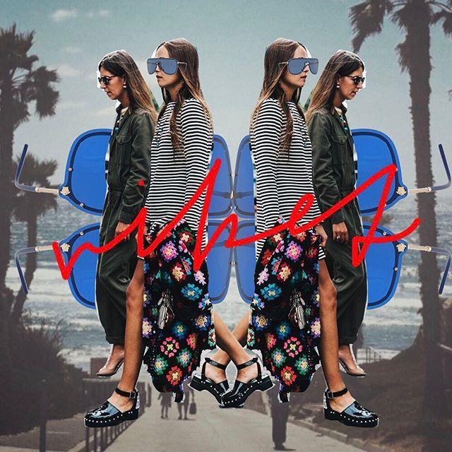 Una temporada y muchos estilos que hacen el perfecto match con tu personalidad. El must que invadirá tu guardarropa. #Burberry #CoachSpring2017 #EmporioArmani #SidewalkSpotted #ToryBurchSS17 #VersaceEyewear  via ELLE MEXICO MAGAZINE OFFICIAL INSTAGRAM - Fashion Campaigns  Haute Couture  Advertising  Editorial Photography  Magazine Cover Designs  Supermodels  Runway Models
