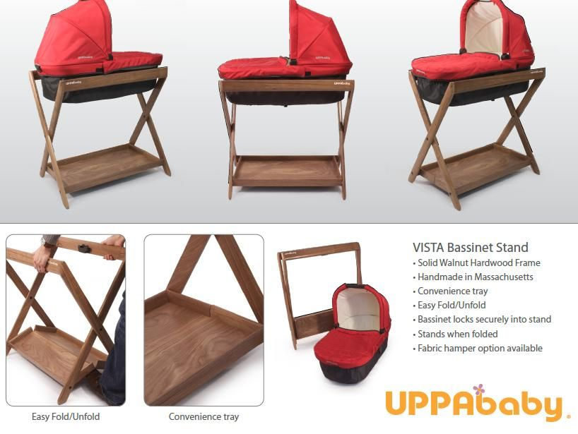 13+ Uppababy vista bassinet mattress ideas