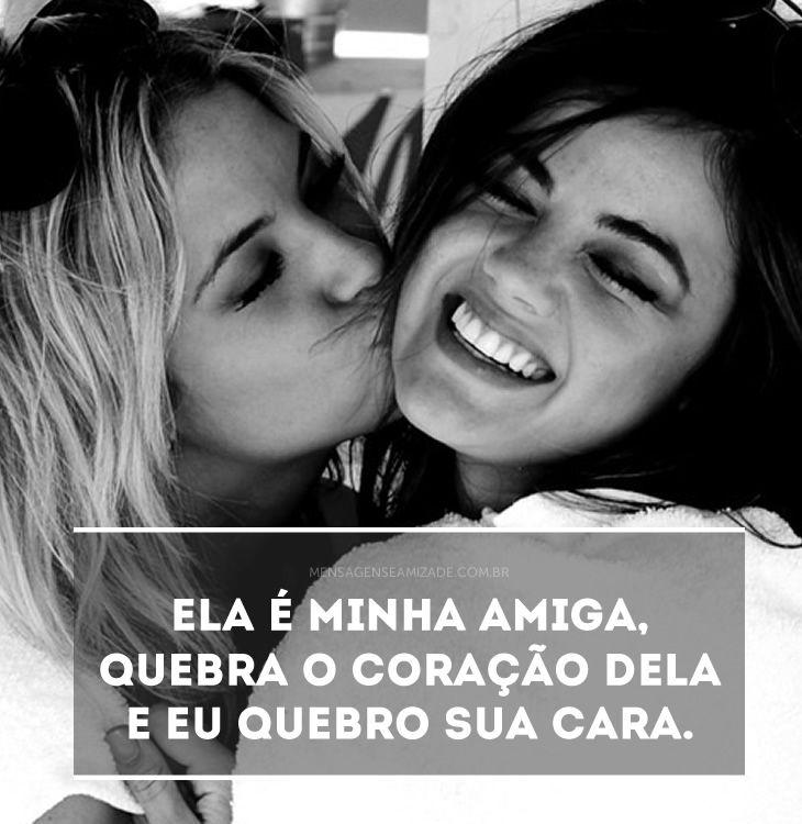 Imagens Bonitas De Amizade Página 3 De 6 Gente Friends Bff E