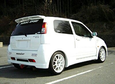 Ht81s Suzuki Swift Ignis Sport Suzuki Swift Suzuki Jeep
