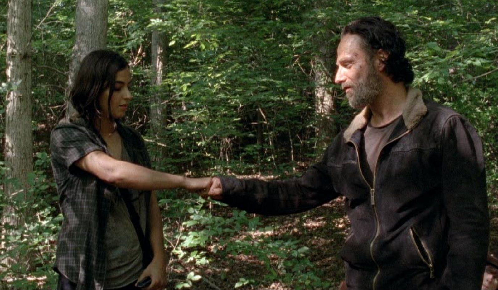 Angélique F On Twitter The Walking Dead Walking Dead Tv Series The Walking Dead 3