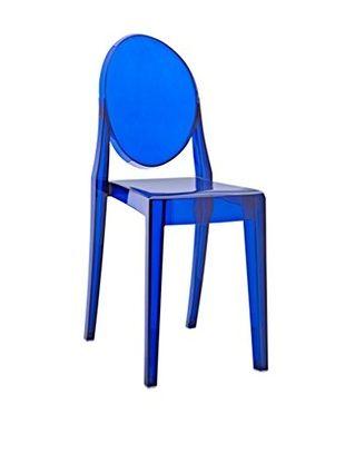 Modway Casper Dining Side Chair (Blue)