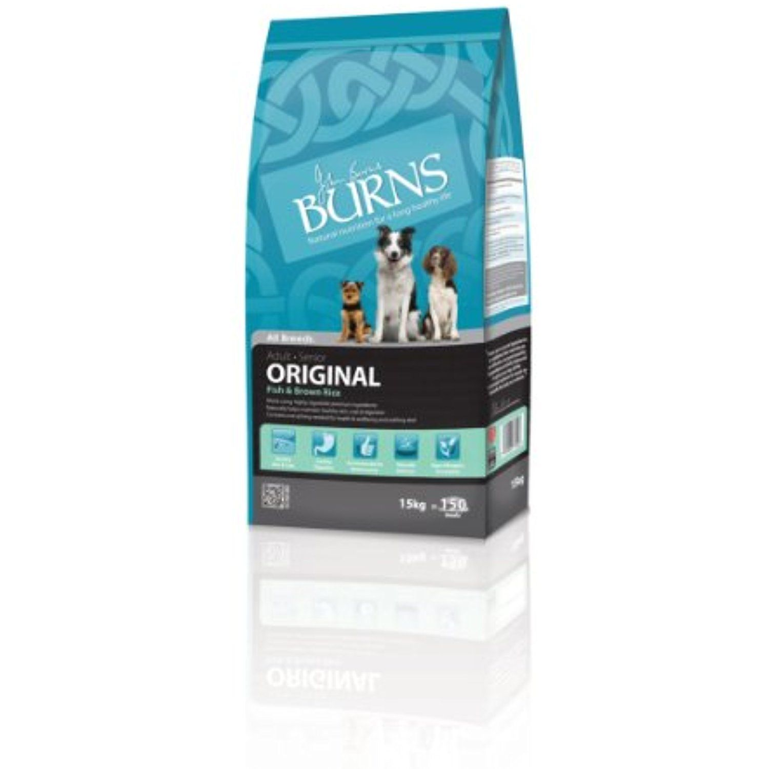 Burns Original Fish For Adult Dogs 15 Kg Do You Want