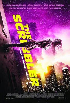 The Scribbler 2014 Ntsc Dvdr Custom Hd Ingles Subtitulos Espanol Latino Fusiondescargas Up Peliculas Online Gratis Cine Para Adultos Peliculas