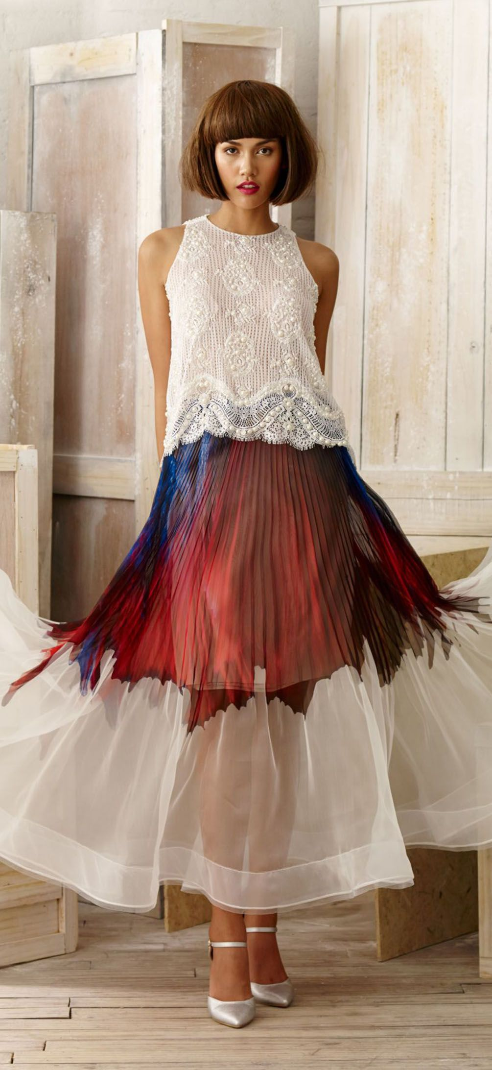 Wedding dress shops in deira dubai  Pin by CoCoonTrend on CoCoonTrend   Pinterest