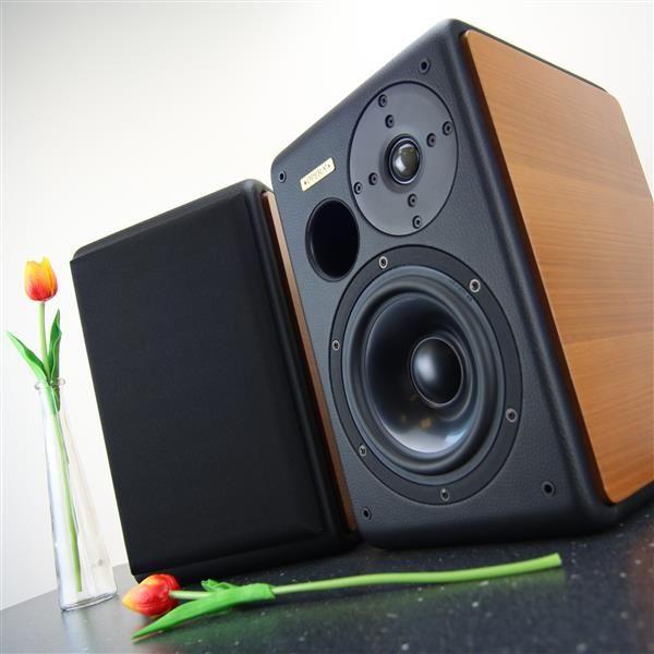 Image Of Opera Loudspeakers Prima