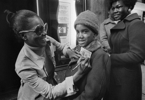Happy Birthday to the one and only Cicely Tyson! There has been some debate about her actual age (she did not dispute a New York Times artic...